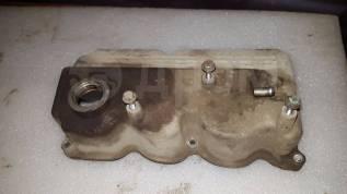 Крышка головки блока цилиндров. Daewoo Matiz, KLYA Двигатели: B10S1, F8CV