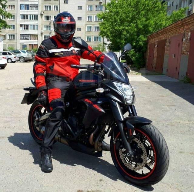продам Kawasaki Er6 N Abs Kawasaki Er 6n Abs 2013 продажа