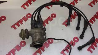 Высоковольтные провода. Nissan: Langley, Pulsar, Laurel Spirit, Liberta Villa, Sunny Двигатель GA15S