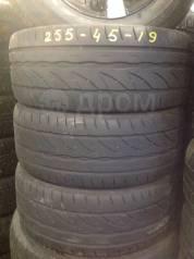 Bridgestone Potenza RE002 Adrenalin. Летние, 2014 год, 5%, 4 шт