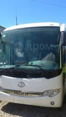 Higer KLQ6826. Продам туристический автобус Higer KLQ 6826Q (Евро 5), 29 мест, 29 мест