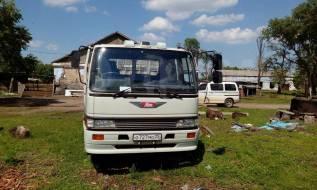 Hino Ranger. Продам грузовик HINO Ranger в Уссурийске, 6 400куб. см., 8 000кг.