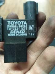 Датчик абсолютного давления. Toyota: Nadia, Vista, Corona, Crown, Vista Ardeo, Picnic Двигатели: 3SFSE, 3SFE