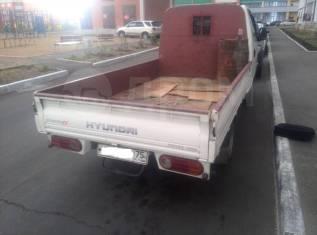 Hyundai Porter. Грузовик Хендай Портер 2 в ХТС, 2 497куб. см., 1 000кг.