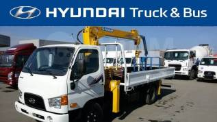 Hyundai HD78. Новый грузовик от официального дилера Hyundai Truck&Bus в г. Иркутск, 3 907куб. см., 4 500кг., 4x2