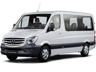 Mercedes-Benz Sprinter 516. Tourist (19+1), 19 мест