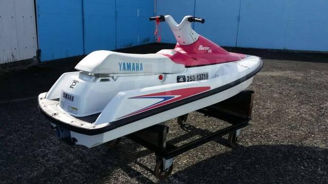 Yamaha Marine Jet 650TL. 65,00л.с., 1992 год год