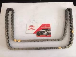 Цепь ГРМ. Toyota Yaris, SCP10 Toyota Platz, SCP11 Toyota Vitz, SCP10 Toyota Echo, SCP10 Двигатель 1SZFE