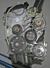 Двигатель в сборе. Mitsubishi Colt Двигатель 4A90