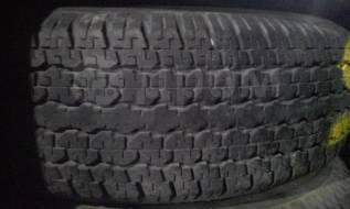Bridgestone Dueler H/T. Всесезонные, 5%, 1 шт
