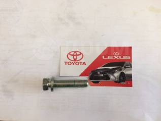 Болт. Toyota: Grand Hiace, Regius Ace, Land Cruiser, Tacoma, Granvia, Hiace, Succeed, Probox, Land Cruiser Prado Lexus LX470, UZJ100 Двигатели: 1KZTE...