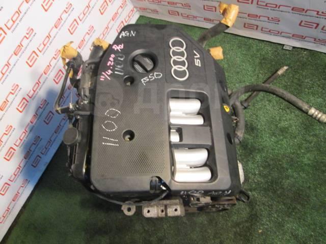Двигатель в сборе. Audi 80 Audi A4 Audi A6 Двигатели: ABK, AMX, APS, APT, ASN, BGB, BAS, BES