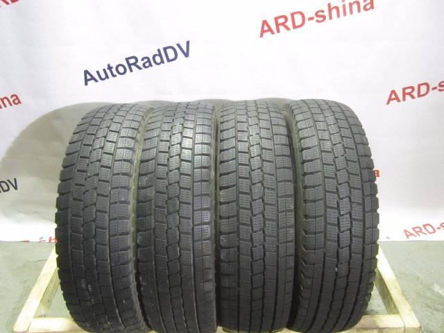 Dunlop DSV-01. Зимние, без шипов, 10%, 4 шт