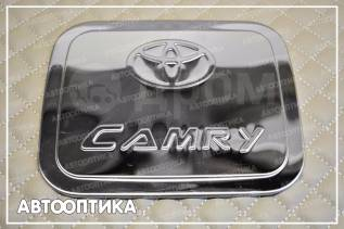 Крышка топливного бака. Toyota Camry Gracia, MCV21, MCV25, SXV20, SXV25 Двигатели: 2MZFE, 5SFE
