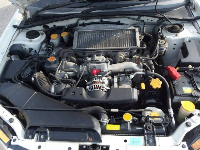 WRX Full Swap Kit: двигатель EJ205 AVCS+5 МКПП+4/2 POТ Тормоза + Салон. Subaru: Impreza WRX, Forester, Legacy, Impreza WRX STI, Impreza Двигатели: EJ2...