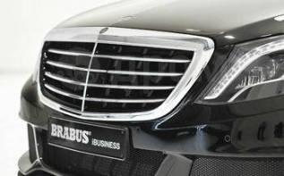 Эмблема. Mercedes-Benz S-Class, V222, W222. Под заказ