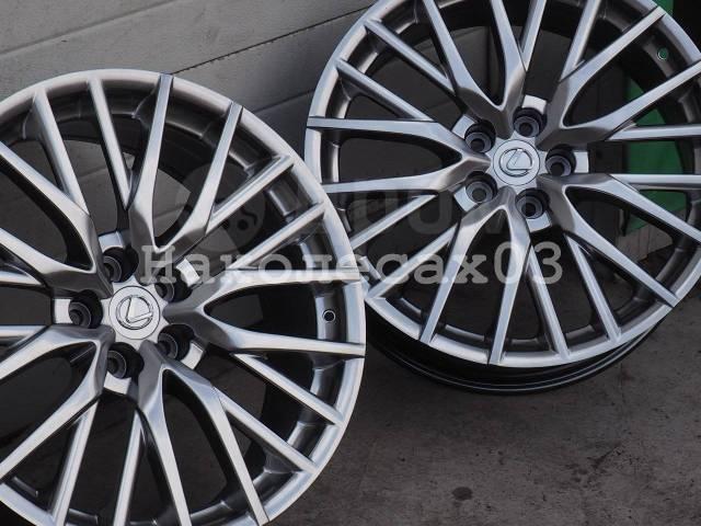 """Lexus. 8.0x20"""", 5x114.30, ET35, ЦО 60,1мм."""