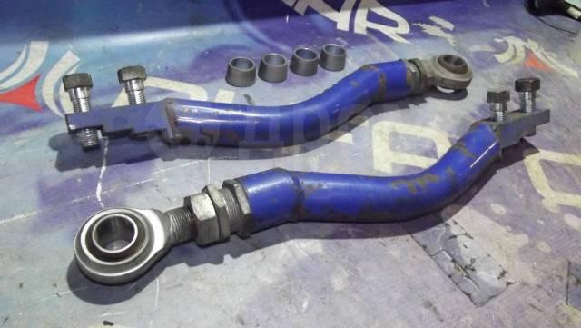 Рычаг подвески. Toyota Mark II, JZX90, JZX90E Toyota Cresta, JZX90 Toyota Chaser, JZX90 Двигатели: 1JZGE, 1JZGTE