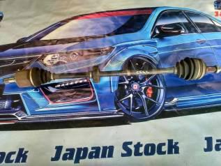 Привод, полуось. Honda Accord, CF4 Honda Torneo, CF4 Двигатели: F20B, F20B1, F20B2, F20B3, F20B4, F20B5, F20B6, F20B7