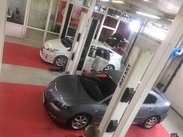 Дром Ассист. Диагностика, проверка авто, помощь при покупке автомобиля.