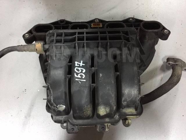 Коллектор впускной для двигателя Z22SE T1597. Chevrolet: Malibu, Cobalt, Vectra, Astra, Alero, Cavalier, HHR Pontiac Sunfire Pontiac Grand Am Saturn V...