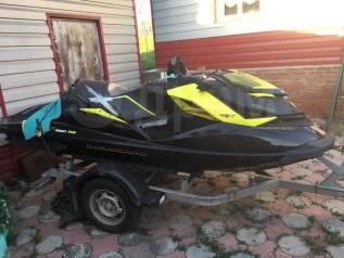 BRP Sea-Doo RXP. 260,00л.с., 2012 год год