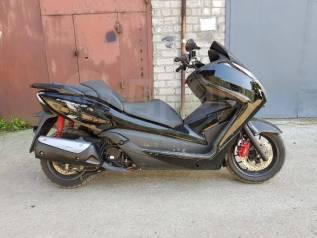 Honda Forza. 250куб. см., исправен, птс, без пробега