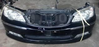 Ноускат. Honda Odyssey, RA6, RA8