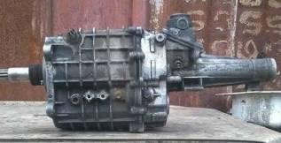 МКПП. ГАЗ ГАЗель ГАЗ 3110 Волга