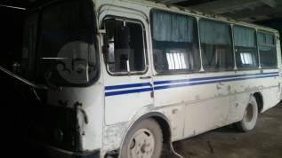 ПАЗ 32050R. Продается автобус ПАЗ 3205 на ходу., 4 670куб. см., 23 места