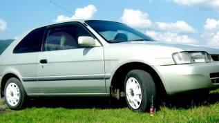 Toyota Corolla. Продам ПТС Тойота Королла ЗА 5 Т. Р!