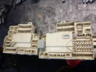 Блок предохранителей, реле. Toyota Mark II, JZX110 Двигатель 1JZGTE