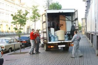 Борт, будка от 1 до 5т, грузчики, переезды, вывоз металла и мусора