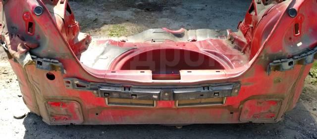 Панель задняя для Опель Астра H Opel Astra H