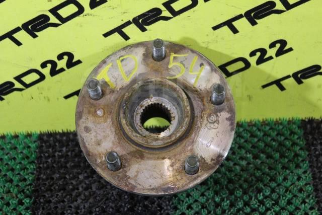 Ступица. Suzuki Escudo, TA74W, TD54W, TD94W, TDA4W Suzuki Grand Vitara, 3TD62, FTB03, JT Двигатели: H25A, H27A, J20A, J24B, M16A