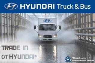 Hyundai HD78. Новый грузовик от официального дилера Hyundai Truck&Bus в г. Иркутск, 3 907куб. см., 4 498кг., 4x2
