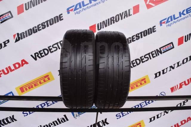 Bridgestone Potenza S001. Летние, 30%, 2 шт