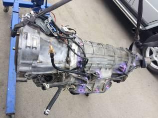 АКПП. Subaru B9 Tribeca, WX8, WX/W10 Subaru Tribeca, WX, WXF Двигатель EZ30D