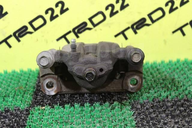 Суппорт тормозной. Nissan: Cube, Bluebird Sylphy, Sylphy, Sentra, Dualis, Qashqai, Tiida, Pulsar, Juke, Qashqai+2 Двигатели: HR16DE, K9K, MR20DE, MR16...