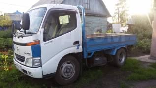Hino Dutro. Продается грузовик хино дутро, 2 700куб. см., 3 000кг., 4x2