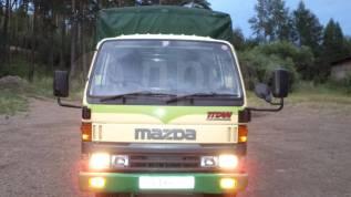 Mazda Titan. Продам грузовик мазда титан 1992 года, 4 021куб. см., 2 000кг.
