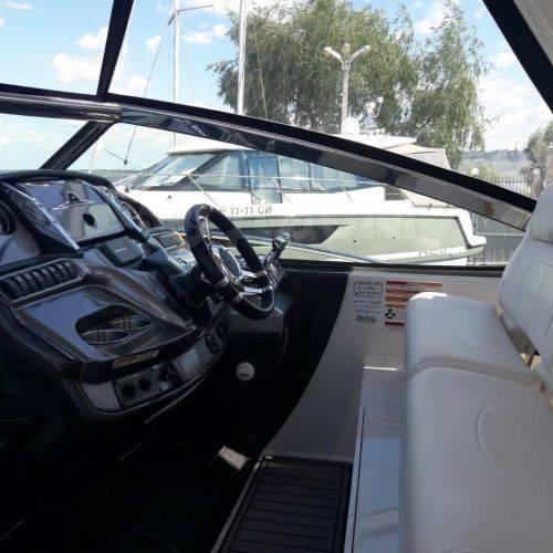 Monterey. 2013 год год, длина 10,70м., двигатель стационарный, 860,00л.с., бензин. Под заказ