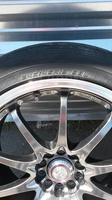 Dunlop SP Sport LM704. Летние, 2013 год, 30%, 4 шт