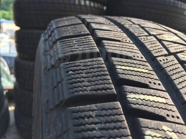 Bridgestone Blizzak Revo GZ. Зимние, 2011 год, 10%, 4 шт