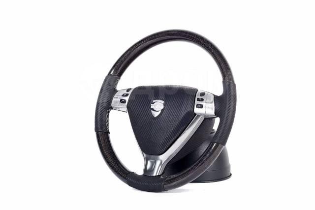 Руль. Porsche