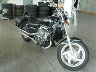 Honda VF 750 Magna. 750куб. см., исправен, птс, с пробегом