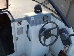 Yamaha FC-20. 1995 год год, длина 7,00м., двигатель подвесной, 70,00л.с., бензин