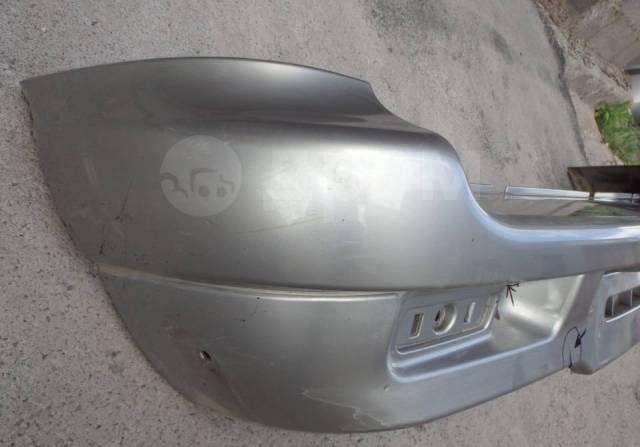 Бампер. Chevrolet Niva, 21236 Лада 2123 Двигатель BAZ2123