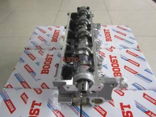 Головка блока цилиндров. Mazda: B-Series, J100, Bongo Brawny, Bongo, J80, Eunos Cargo Nissan Vanette Truck Двигатели: RF, DIE22