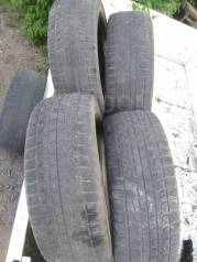 Bridgestone Blizzak. Зимние, 50%, 4 шт